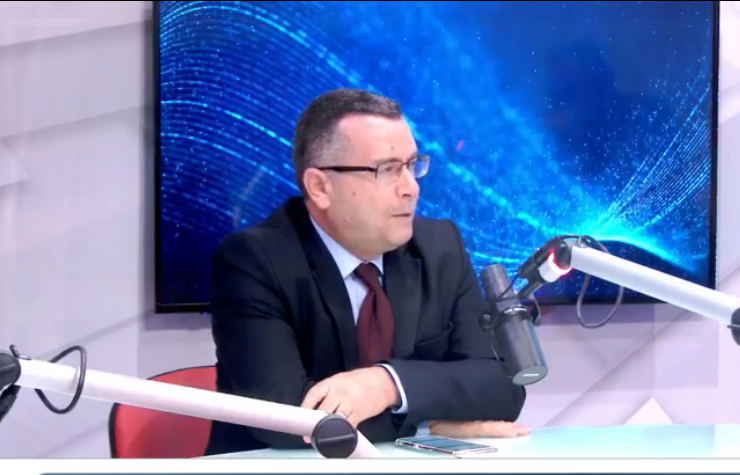 Intervention du partenaire GIDattes sur la Radio Nationale Tunisienne